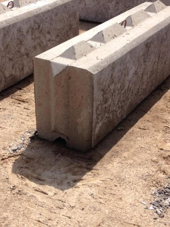 Structural Bin Blocks